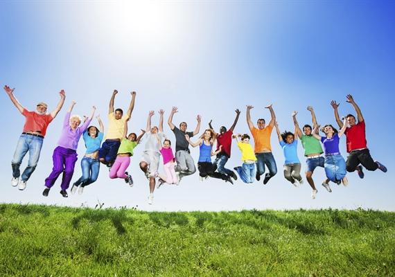 چرا باید به شادی در زندگی اهمیت ویژه ای بدهیم؟
